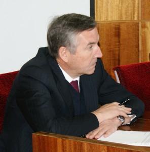 Николай Бова